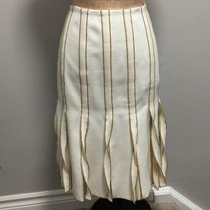🇨🇦 Ivory Skirt